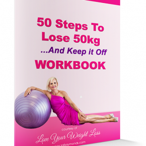 50-steps-to-lose-50kg-workbook